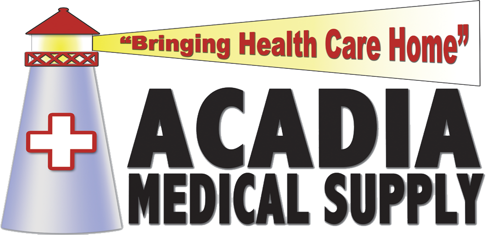 Acadia Medical Supply logo