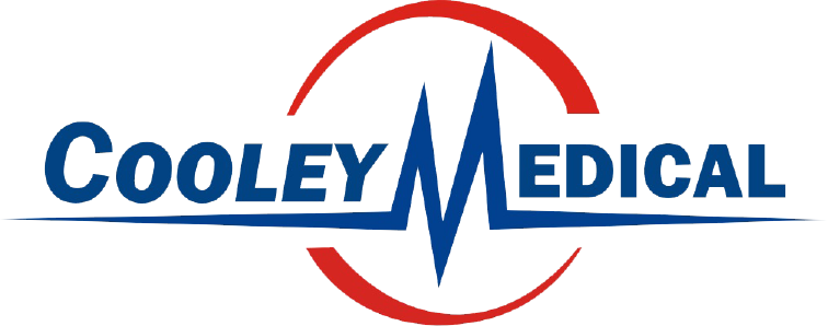 Cooley Medical Equipment logo